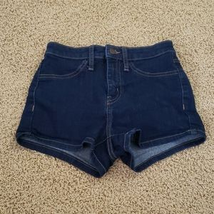 WILD FABLE SHORTS